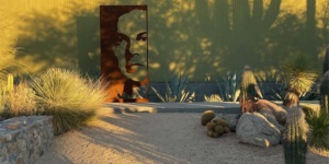 Transparent Personality in Arizona